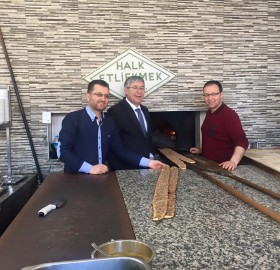 Ak Parti Konya Millet Vekili Mehmet Babaoğlu