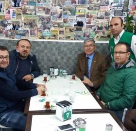 Millet Vekilimiz Mehmet Babaoğlu
