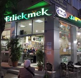 Halk Etliekmek Konya