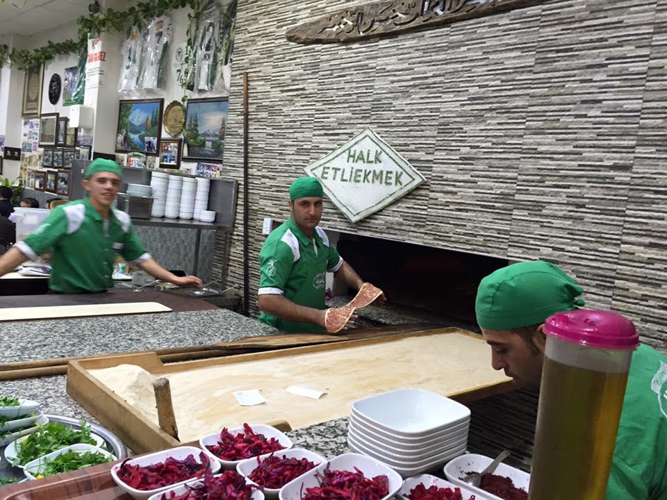Restaurant Rezervasyon Konya
