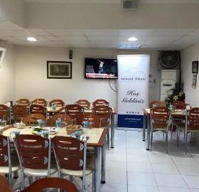 Aile Restaurantı Konya