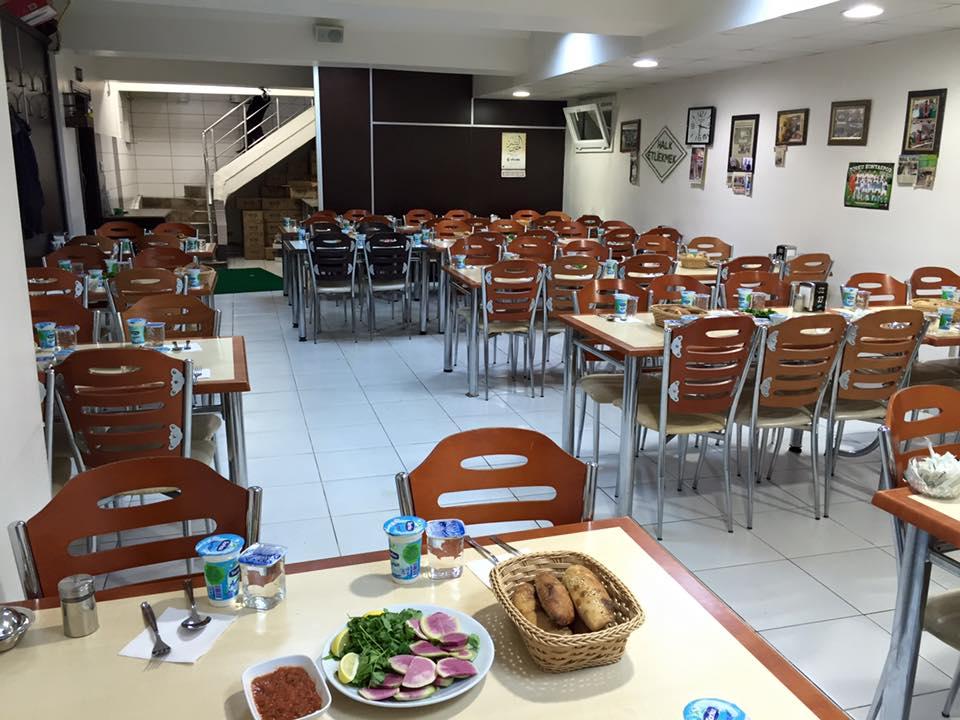 Konyanın En İyi Restaurantı