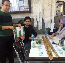 Konya Restoran Kampanyaları