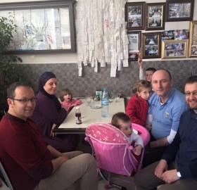 Konyadaki Aile Restoranları