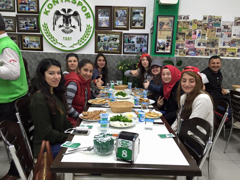 Konya Sade Börek