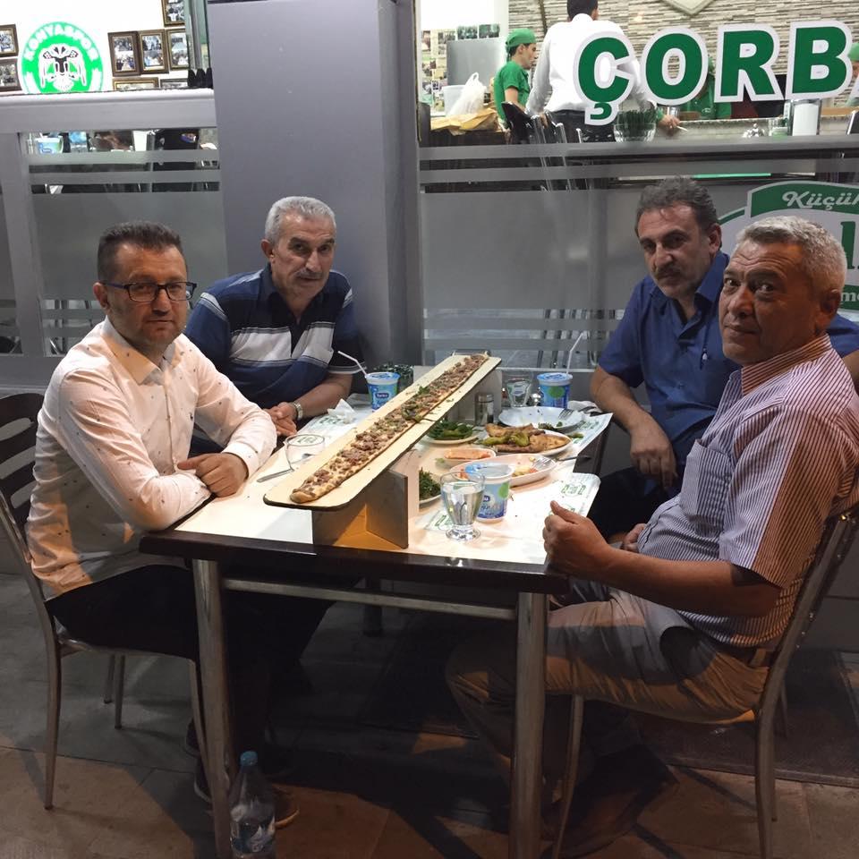 Etliekmek Konya