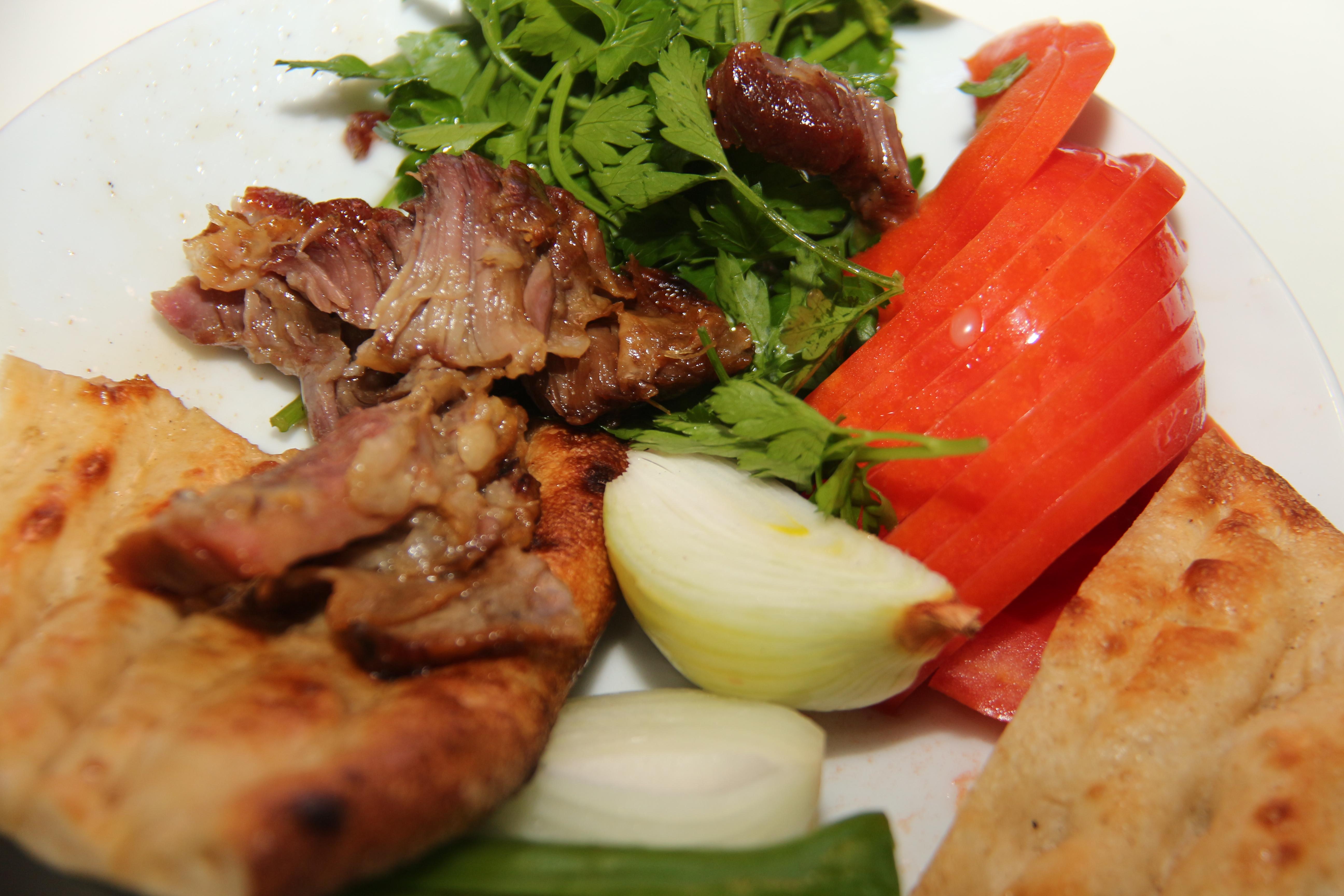 Konya Fırın Kebabı Fiyatları