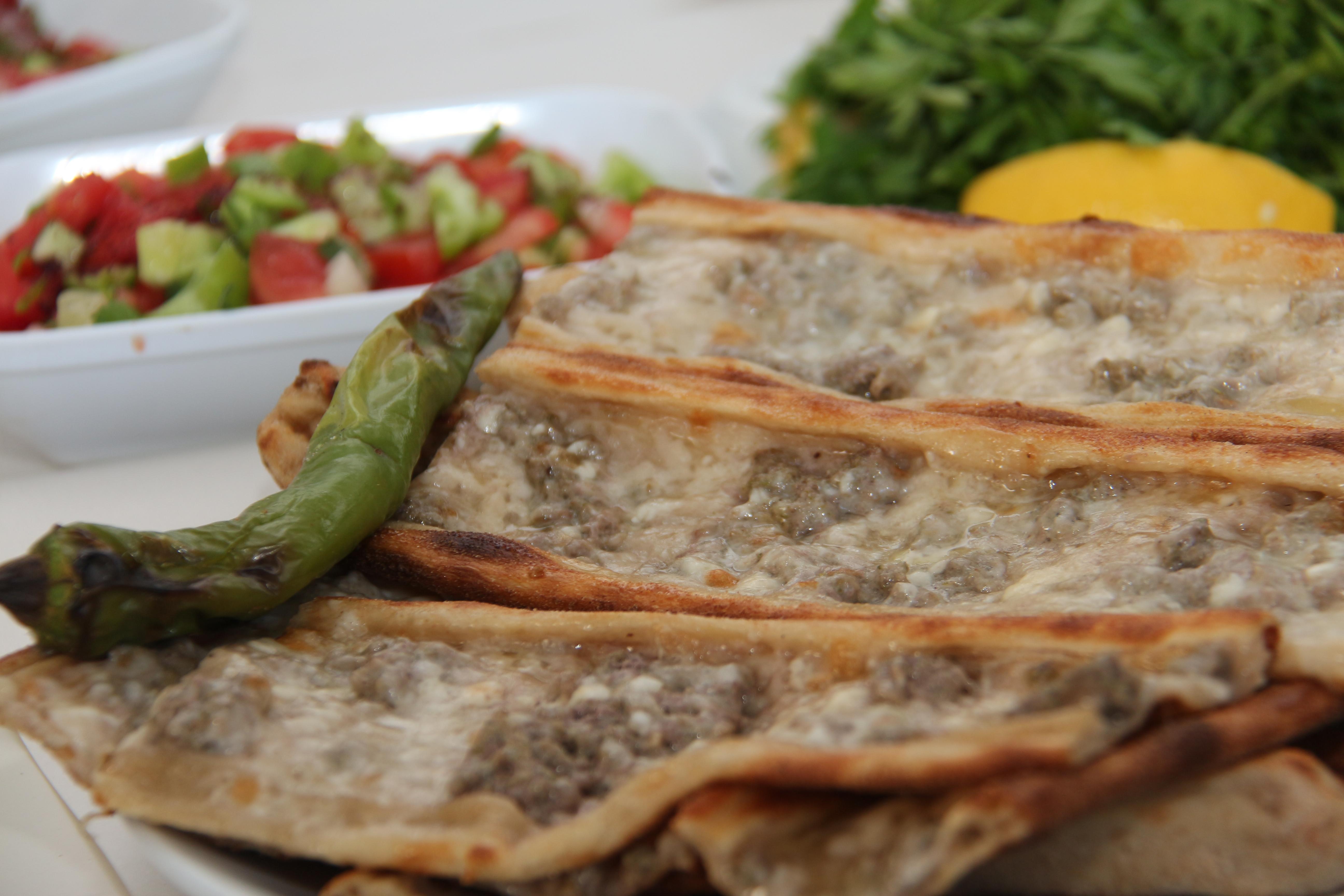 Sezai Böreği Konya