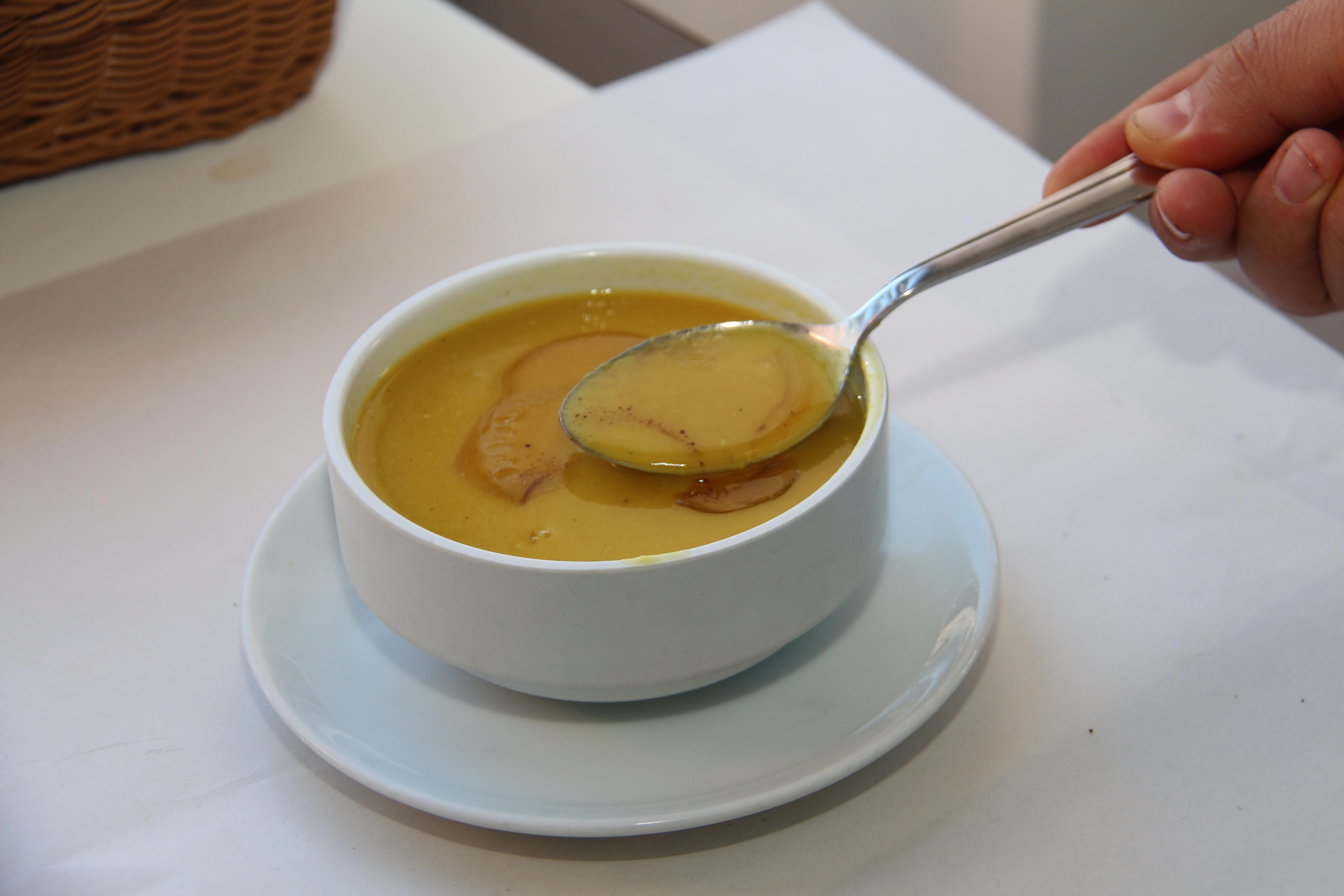 Mercimek Çorbası Konya