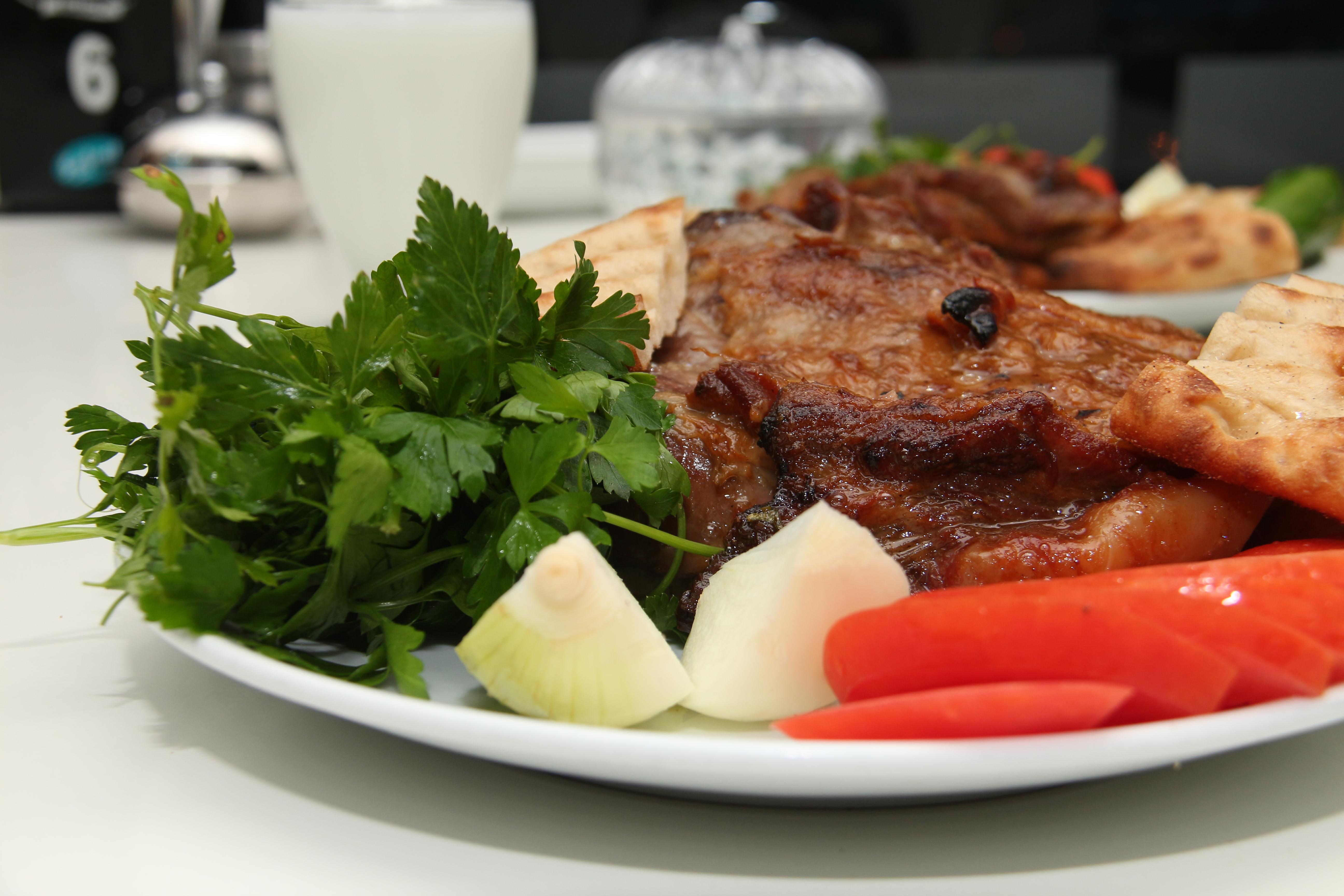 Konya Fırın Kebabı