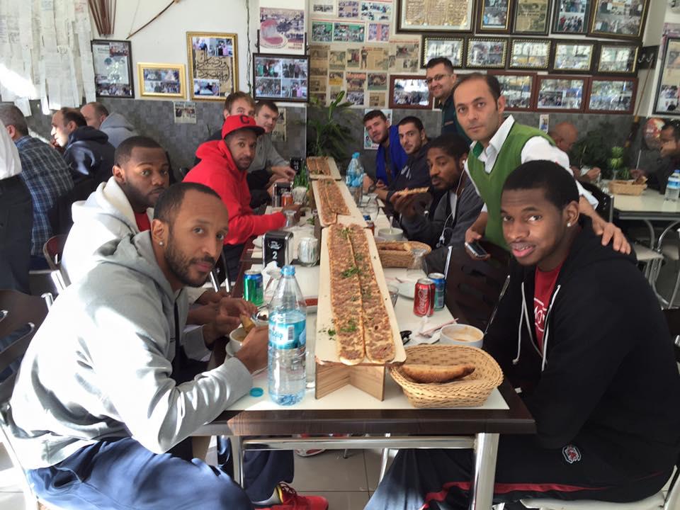 Konyaspor Basketbol Takımı